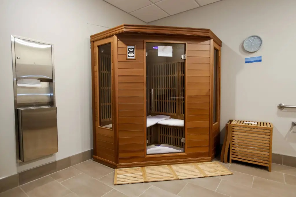 Top 5 Best Infrared Saunas for a Joyful, Natural and Healthy Lifestyle