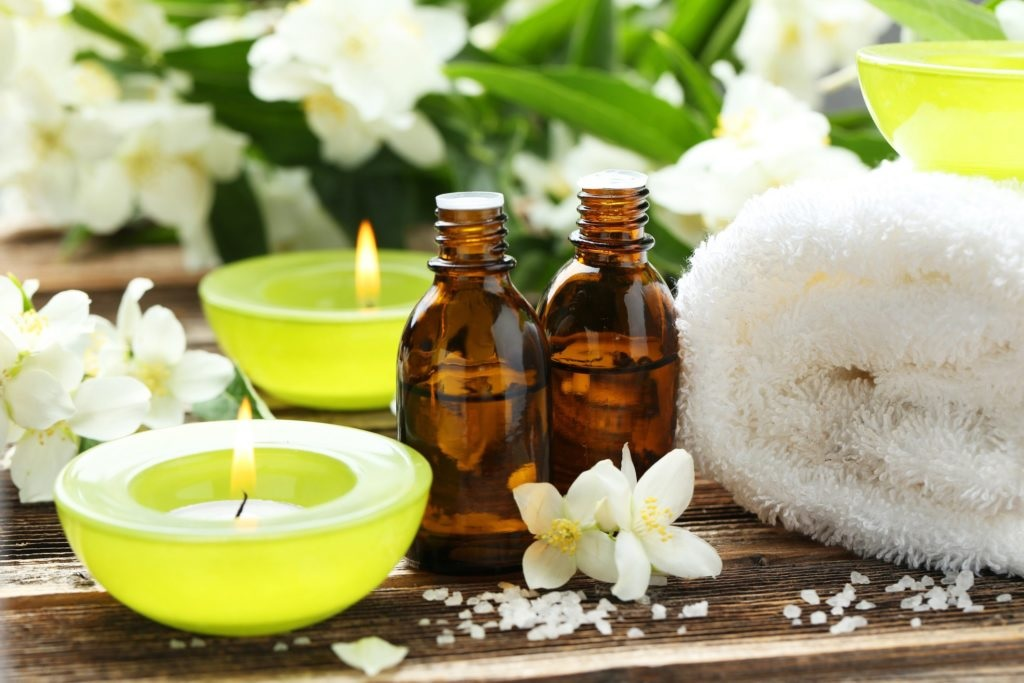 Essential Oils to Treat Common Health Problems